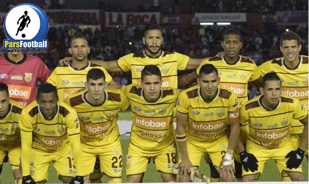 تیم ونزوئلایی