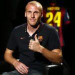 ژرمی متئو - مدافع بارسلونا
