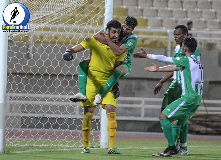 فرناندس : فوتبال ایران به سطح جهانی خواهد رسید | از حضور در ایران راضی هستم