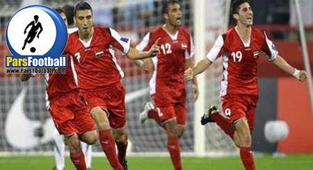 فوتبال سوریه