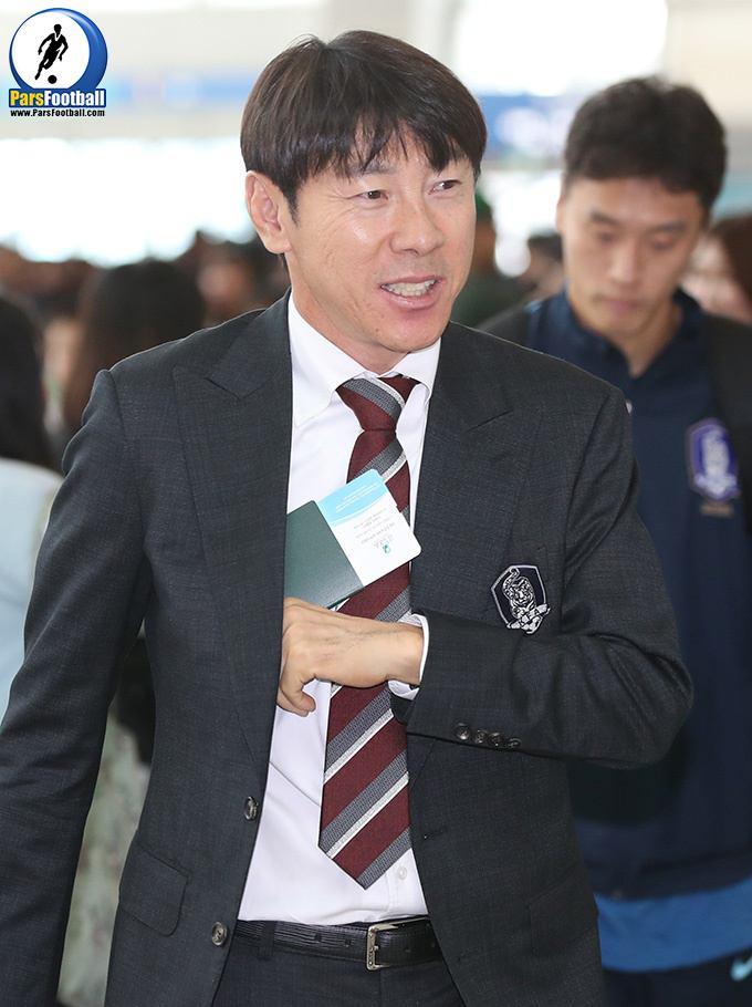 تیم فوتبال کره