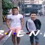 رونالدو و مسی