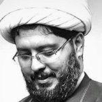 حجت الاسلام آهنگران - تیم ملی