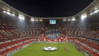 استادیوم آلیانس آرنا بایرن مونیخ