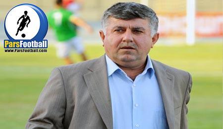 فدراسیون فوتبال عراق