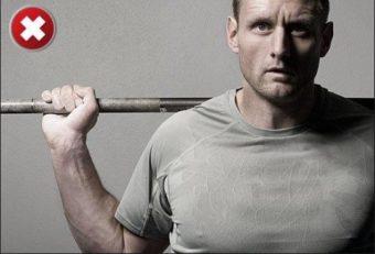 ورزش کار بدنساز