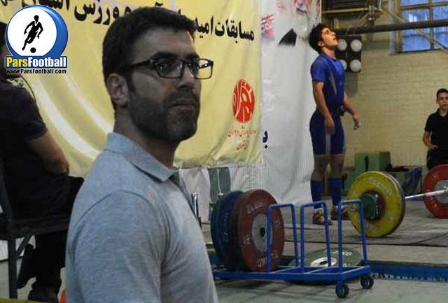 محمدحسین برخواه