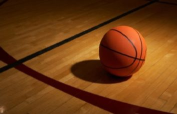 ورزش بسکتبال