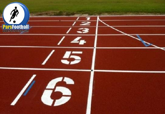 دونده ی شگفتی ساز! مسن ترین دونده ی شگفتی ساز در رقابت های بین المللی دو و میدانی پارس!