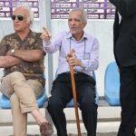 منصور پورحیدری سرپرست استقلال