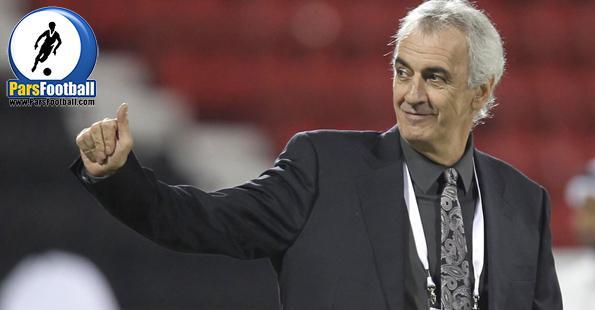 فوساتی : به صورت مستقیم حرفی علیه AFC نزدم | خبرگزاری فوتبال ایران