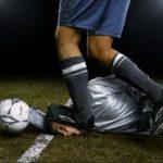 فوتبال خشن