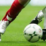 فوتبالیست _ فوتبال