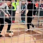 هنرنمایی با توپ - فوتبال نمایشی
