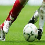 فوتبال غافلگیرانه