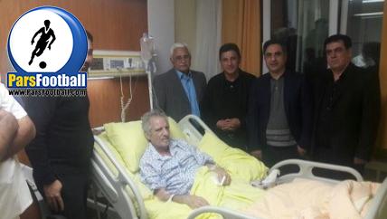 امیر قلعه نویی - منصور پورحیدری