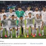 رضا قوچان نژاد - تیم ملی فوتبال ایران
