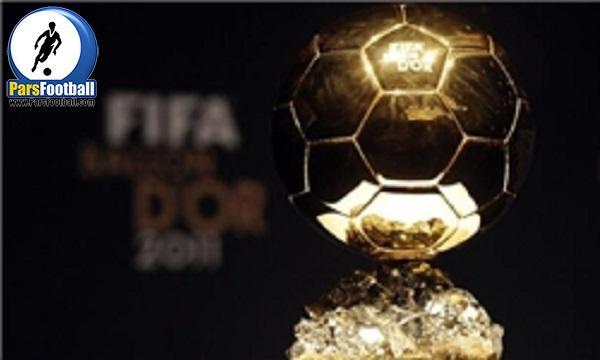 سه پوستر زیبا از نامزدهای دریافت توپ طلا فوتبال جهان در سال 2016