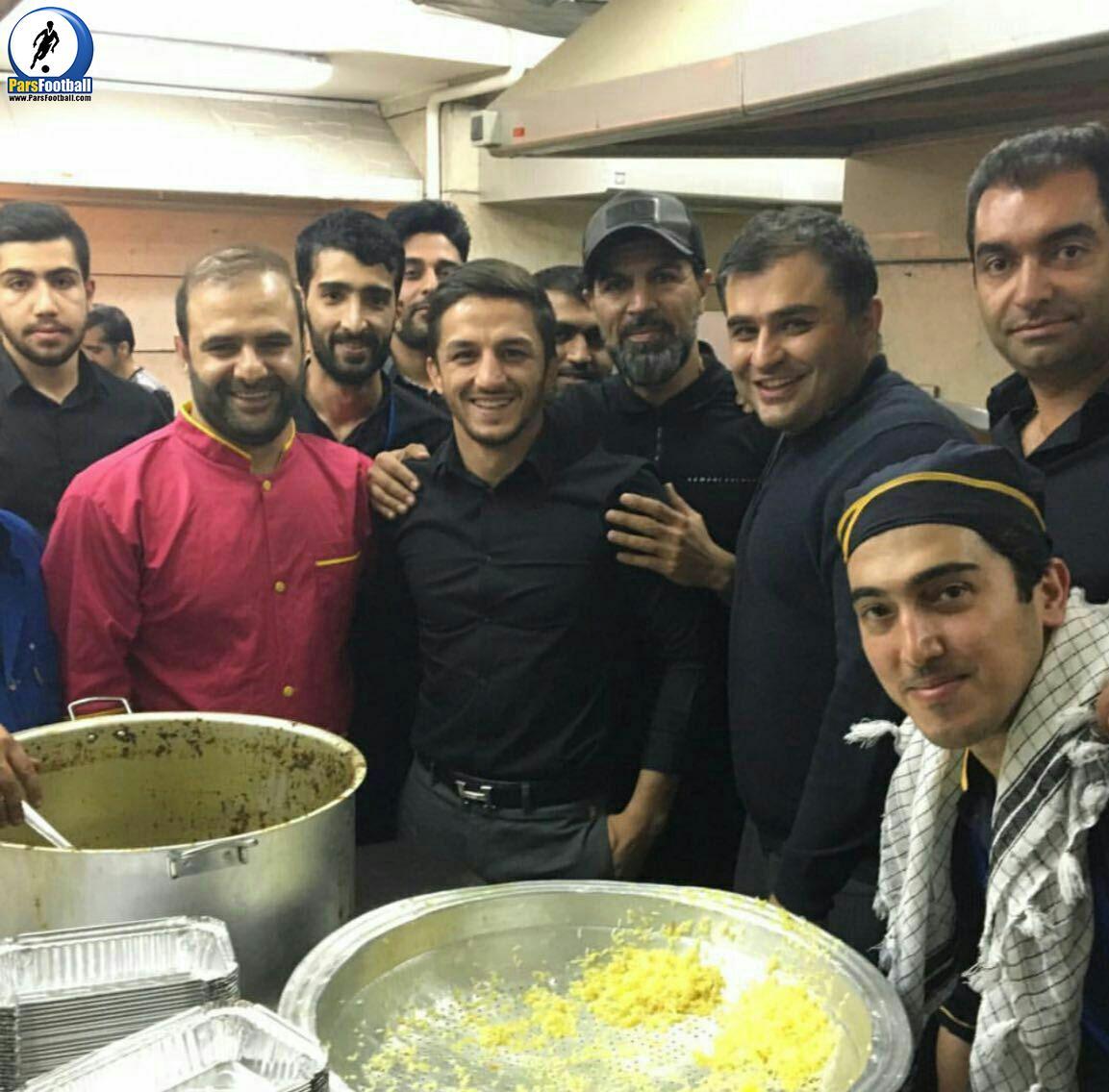 حمید سوریان نابغه کشتی فرنگی ایران