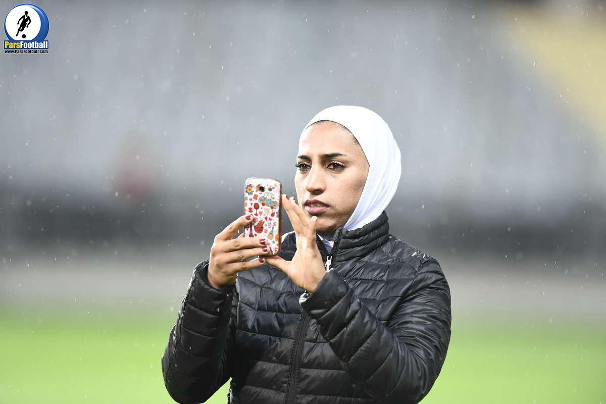 از لحاظ جایگاه جهانى تیم رقیب، مهمترین بازى فوتبال در تاریخ تیم ملى زنان ایران است.