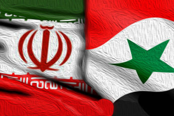 بازی تیم ملی ایران مقابل سوریه