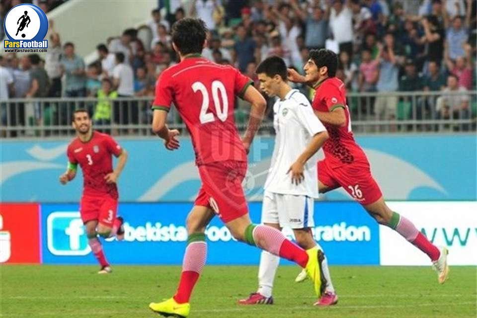 تیم مل ایران