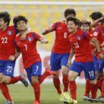 رقابت های فوتبال جوانان آسیا