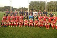 تیم فوتبال جوانان ایران