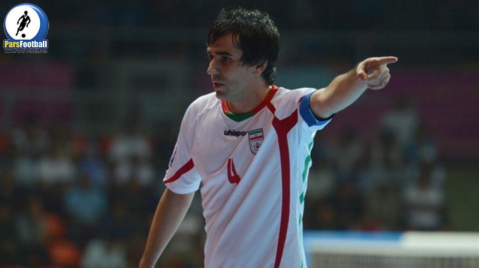 محمد کشاورز: الریان فقط اسم قطر را داشت ؛ واکنش کاپیتان گیتیپسند به برد مقابل الریان