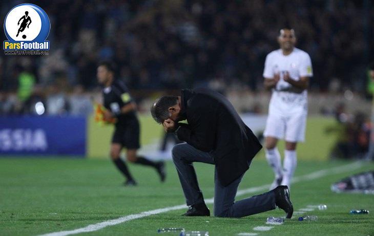 کی روش سرمربی تیم ملی فوتبال ایران