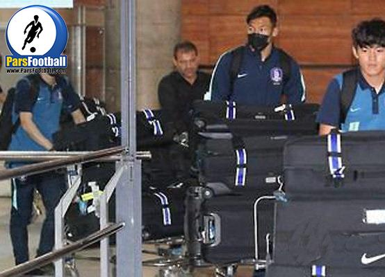 تیم کره جنوبی
