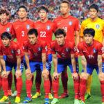 تیم کره جنوبی _ فدراسیون فوتبال کره جنوبی