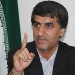 محمدرضا مقصودلو