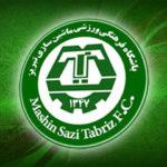 صادق پورحسینی - تیم ماشین سازی