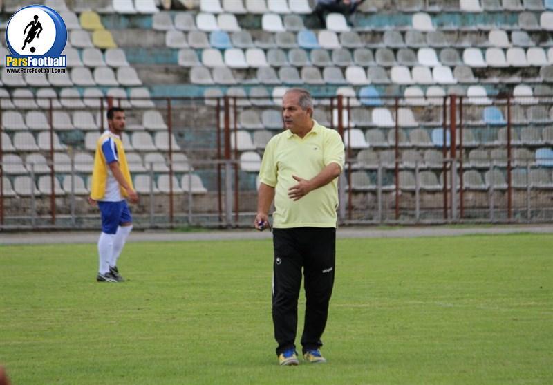 مسعود باقری