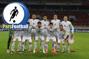 فوتبال جوانان ایران