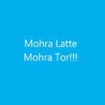mohrra-latte