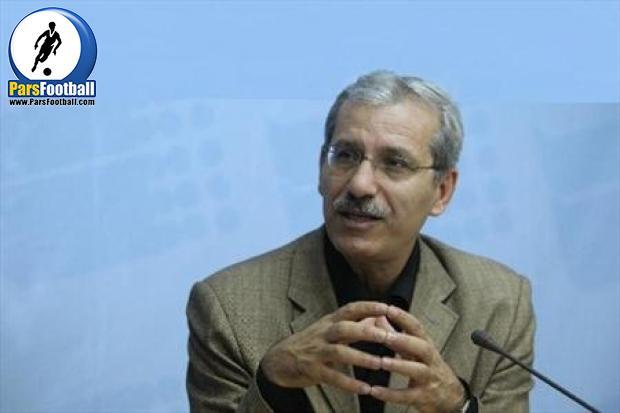 هوشنگ نصیرزاده : در بازی با عراق همه چیز تقصیر پولادی بود