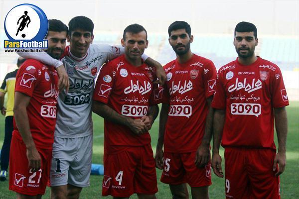 اردوی تیم ملی