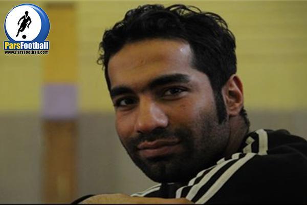 حسین روحانی : هنوز هشتمین مدال آور موفق کاراته دنیا است ؛ پارس فوتبال