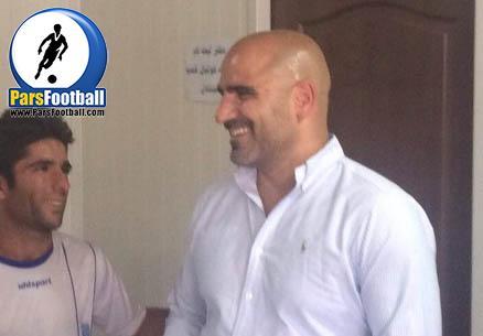"""دلال معروف"" _ امیر هوشنگ سعادتی"