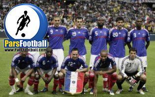 تیم سنگال