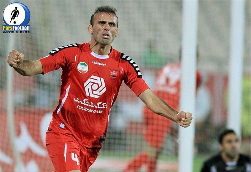 سیدجلال حسینی : امیدوارم مقابل الهلال پیروز شویم | خبرگزاری پارس فوتبال