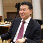 رئیس فدراسیون جهانی شطرنج
