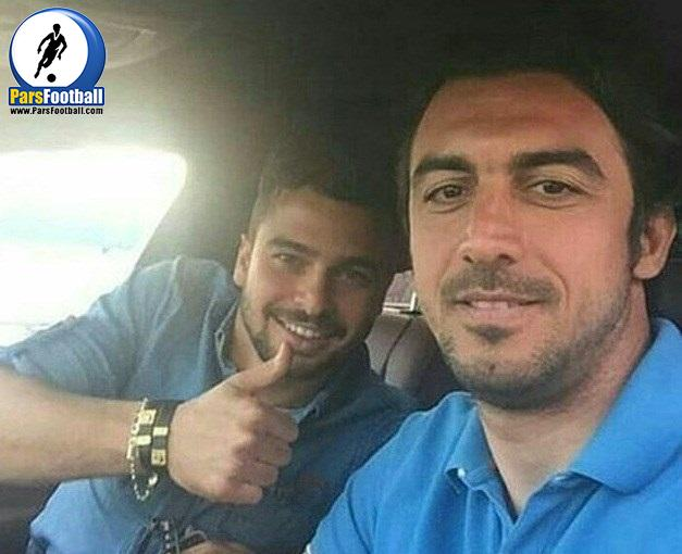 سروش رفیعی قصد جدایی از تراکتورسازی را دارد ؛ پارس فوتبال ؛ خبرگذاری فوتبال ایران
