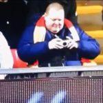 تماشاگر فوتبال
