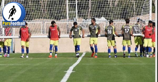 تیم فوتبال گسترش فولاد