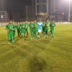 تیم فوتبال جوانان در راه جام جهانی