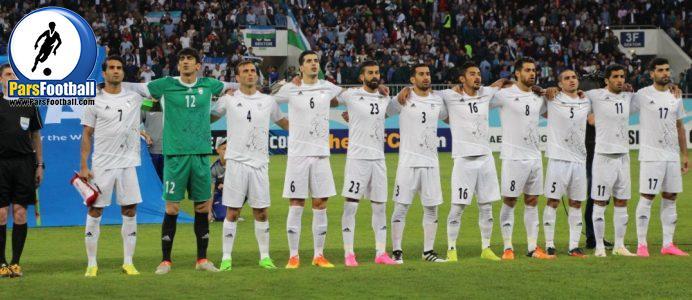 سوریه ما را به جام جهانی میفرستد ؟ | اولین خبرگزاری فوتبال ایران