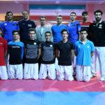 تیم ملی تکواندو